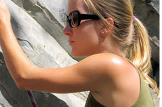 Rock Climbing Tours by Vertical Adventures in Boquete, Panama